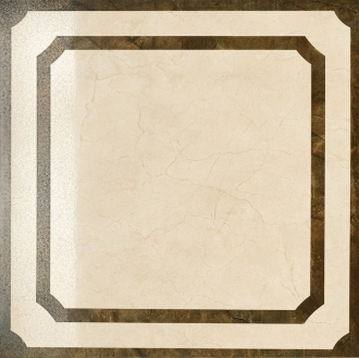 Charme Cream Inserto Frame Lux