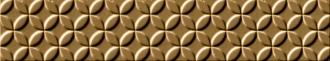 Contempora Listello Vibe Gold