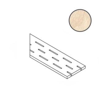 Спецэлемент Italon Materia Magnesio Griglia SX 20x60 матовый