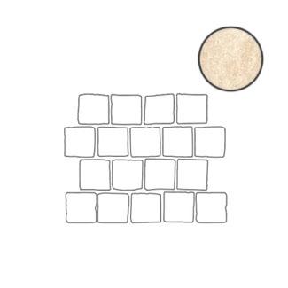 Декоративный элемент Italon Materia Magnesio X2 Blocks 26,3x33 матовый