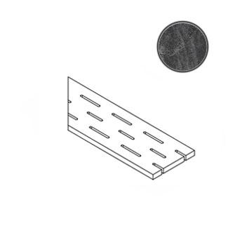 Спецэлемент Italon Materia Titanio Griglia SX 20x60 матовый
