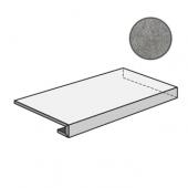 Materia Carbonio Scalino Angolare DX