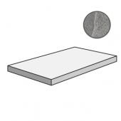 Materia Carbonio Scalino Angolare SX