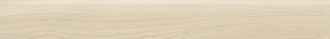 Room Beige Wood Battiscopa