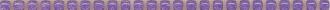 Карандаш Бисер фиолетовый POD013