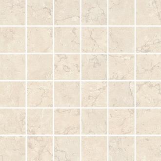 Декор Белгравия беж мозаичный MM11093