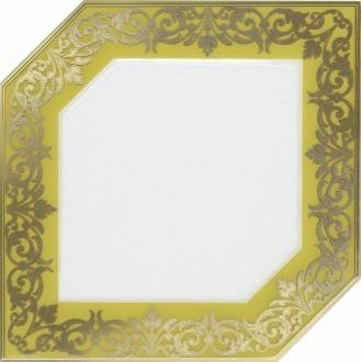 Декор Клемансо оливковый HGD\A250\18000