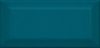 Клемансо бирюзовый грань 16057