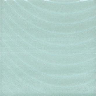Вставка Маронти голубой 33055/7