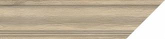 Плинтус Сальветти капучино горизонтальный правый SG5401\BSS\DO