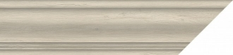 Плинтус Сальветти капучино светлый горизонтальный правый SG5400/BSS/DO