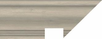 Плинтус Сальветти капучино светлый вертикальный левый SG5400\BSS\SV