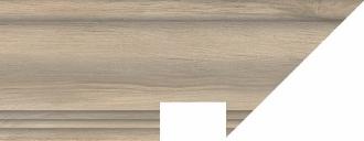Плинтус Сальветти капучино вертикальный левый SG5401\BSS\SV