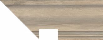 Плинтус Сальветти капучино вертикальный правый SG5401/BSS/DV