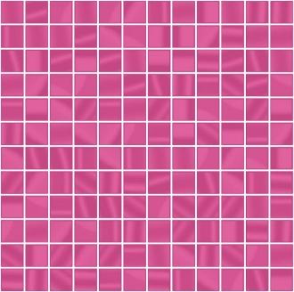 Темари розовый темный 20092