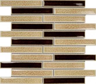 Керамическая мозаика Ceramic CE704MLA