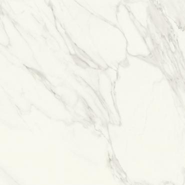 Керамогранит Kerlite Exedra Calacatta Lux (Толщина 3.5 мм) 100x100 полированный