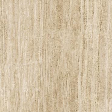 Керамогранит Kerlite Exedra Travertino Lux (Толщина 3.5 мм) 100x100 полированный