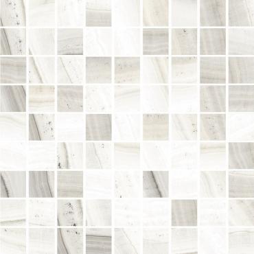 Мозаика Kerranova Arris K-1050/LR/m01 30x30 лаппатированная