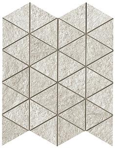 Klif White Triangles AN7G