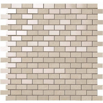 Kone Beige Mosaico Brick AUOK