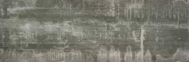 Керамогранит Laminam I Metalli Plumbeo LAMF008411 (Толщина 3,5 мм) 100x300 глянцевый