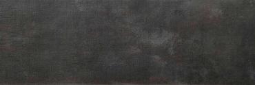 Керамогранит Laminam Kanka Black HYE LAMFH00008_IT (Толщина 5,6мм) 100x300 матовый