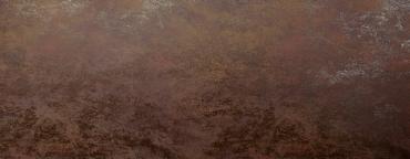 Керамогранит Laminam Oxide Moro LAMF001462 (Толщина 3,5мм) 100x300 матовый