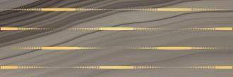 Agat Lines Декор кофейный VT/B40/60081