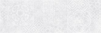 Alabama Плитка настенная серый узор 60016