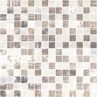 Extra Мозаика коричневый бежевый