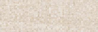 Glossy Плитка настенная мозаика бежевый 60113