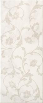 Lirica Dec. Floreale Bianco 67305