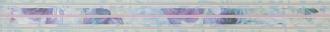 Listello Wallpaper Lilac MLW X23K