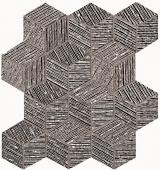 Lumina Glam Silver Cube Mosaico fNAB