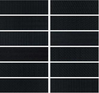 Brick Text Black BT00200