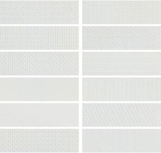 Brick Text White BT00100