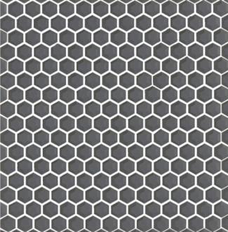 Cube Black Hex 3900041