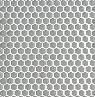 Cube Grey Hex 3900040
