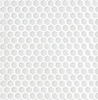 Cube White Hex 3900039