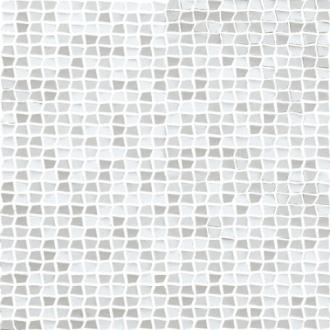 Cube White Poli 3900033