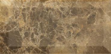 Плитка Mainzu Arkadia Emperador 10x20 глянцевая
