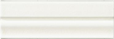 Бордюр Grazia Maison Finale Blanc Cr. FIM1 6,5x20 глянцевый