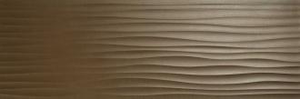 Eclettica Bronze Struttura Wave 3D M1AM