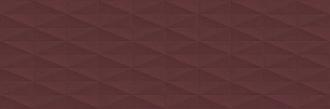 Eclettica Purple Struttura Diamond 3D M1A8