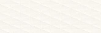 Eclettica White Struttura Diamond 3D M1AA