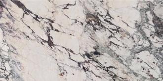 Grande Marble Look Capraia Book Match Faccia B Lux Stuoiato
