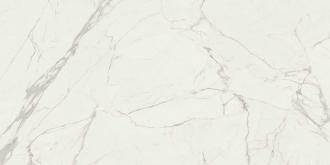 Grande Marble Look Statuario Book Match Faccia A Lux M10E