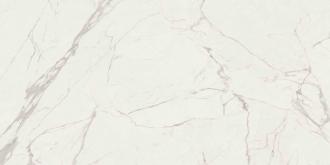 Grande Marble Look Statuario Book Match Faccia A Lux Stuoiato M37M