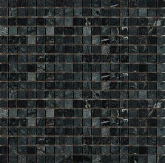 Marble Mosaic Green Tinos